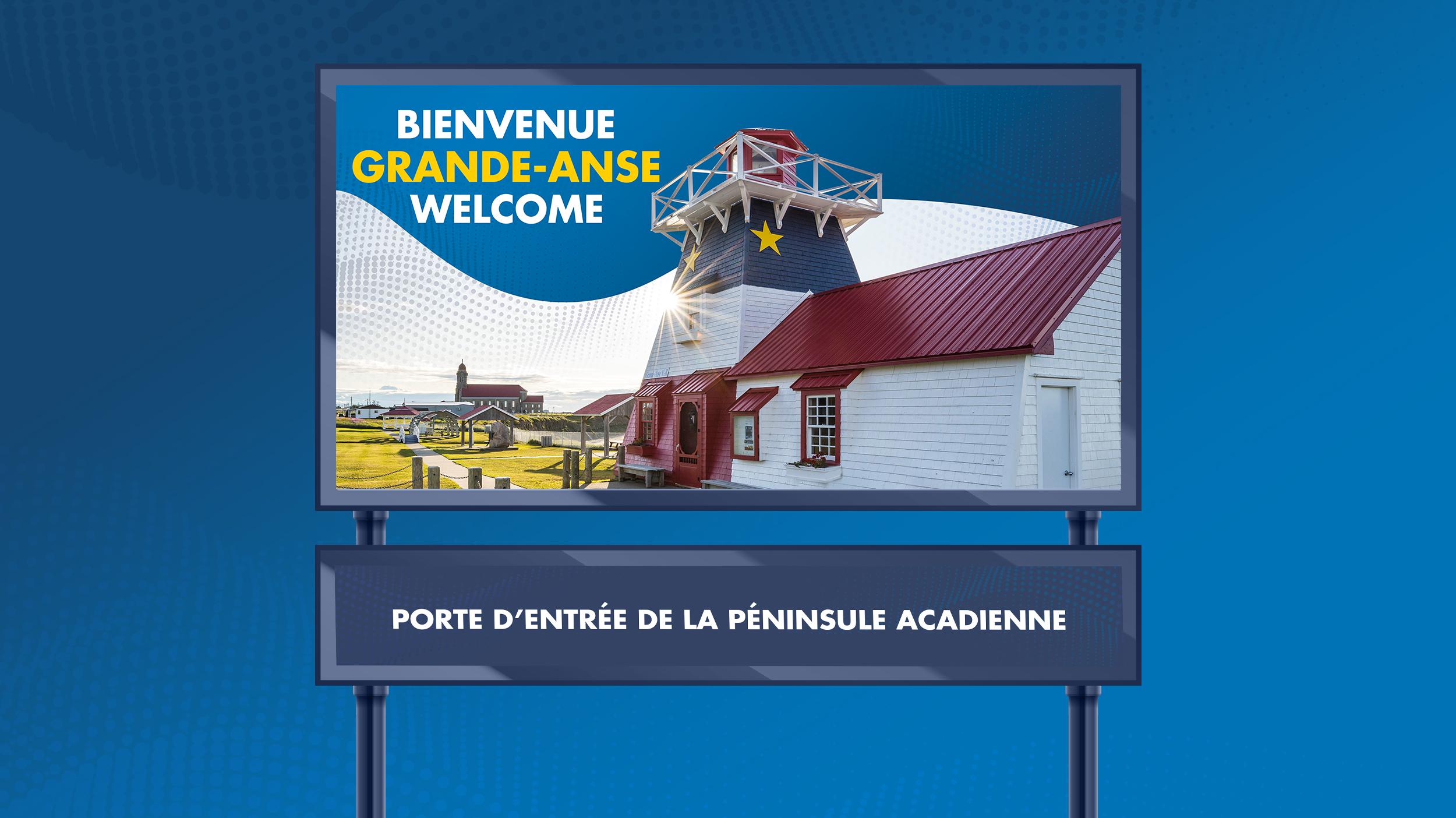Village of Grande-Anse